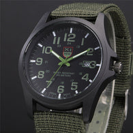 Covert Military Watch