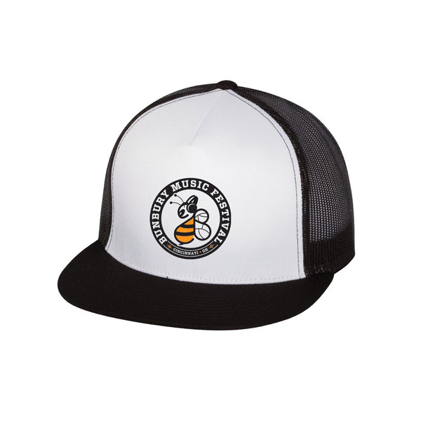 Bunbury Trucker Hat