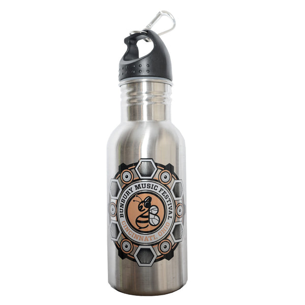 Bunbury Water Bottle