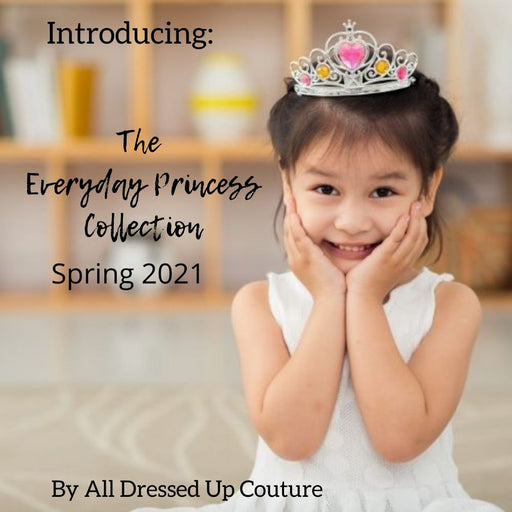 The Everyday Princess
