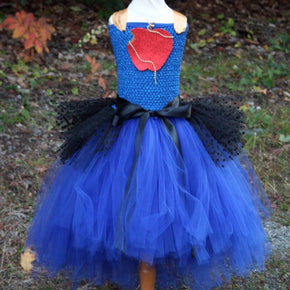 Descendants Evie Inspired Halloween Costume