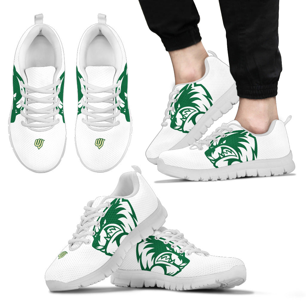 Utah Valley Wolverines NCAA Fan Custom Unofficial Running Shoes Sneakers  Trainers 7e78457c5