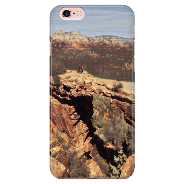 Sedona Devils Bridge Phone Case (Samsung & Apple)