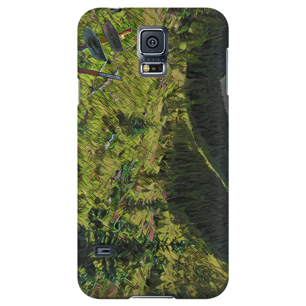 Flagstaff Trailhead Phone Case (Samsung & Apple)