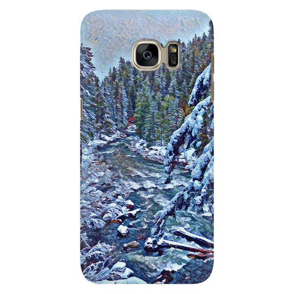 Rogue Gorge Serene Phone Case (Samsung & Apple)