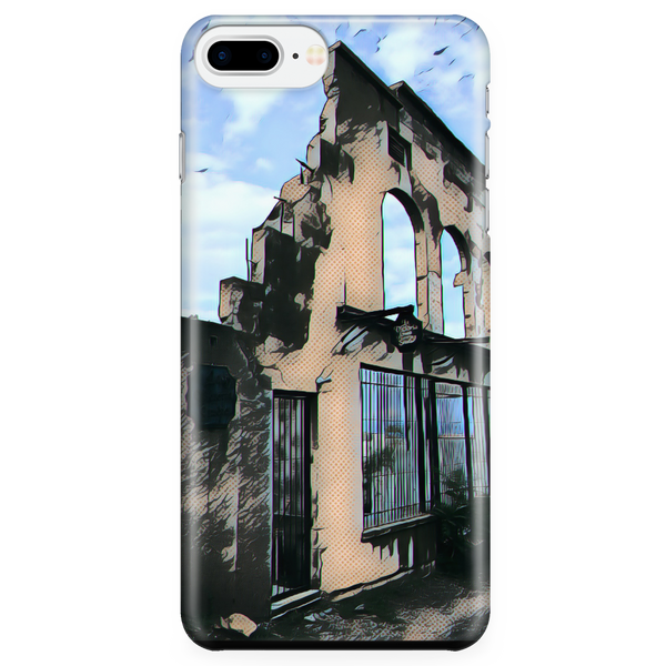 Jerome Ruins Phone Case (Samsung & Apple)