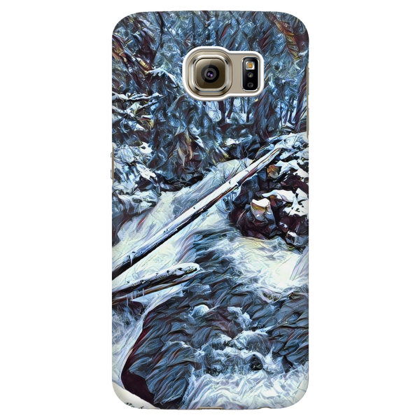Rogue Gorge Power Phone Case (Samsung & Apple)