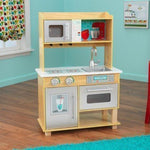 KidKraft Natural Toddler Kitchen