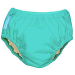 Charlie Banana Reusable Swim Diaper Fluorescent Turquoise
