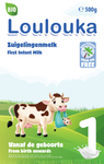 Loulouka - Stage 1 (500g/17oz)