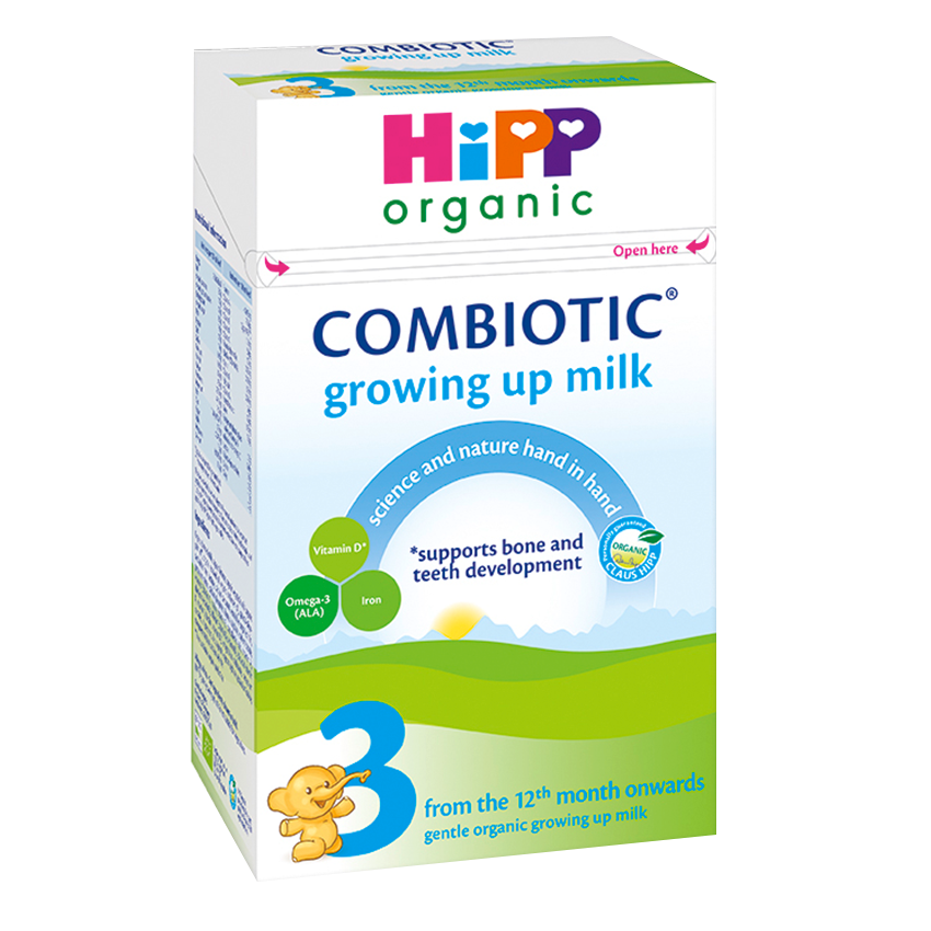 HIPP (UK) Combiotic Stage 3