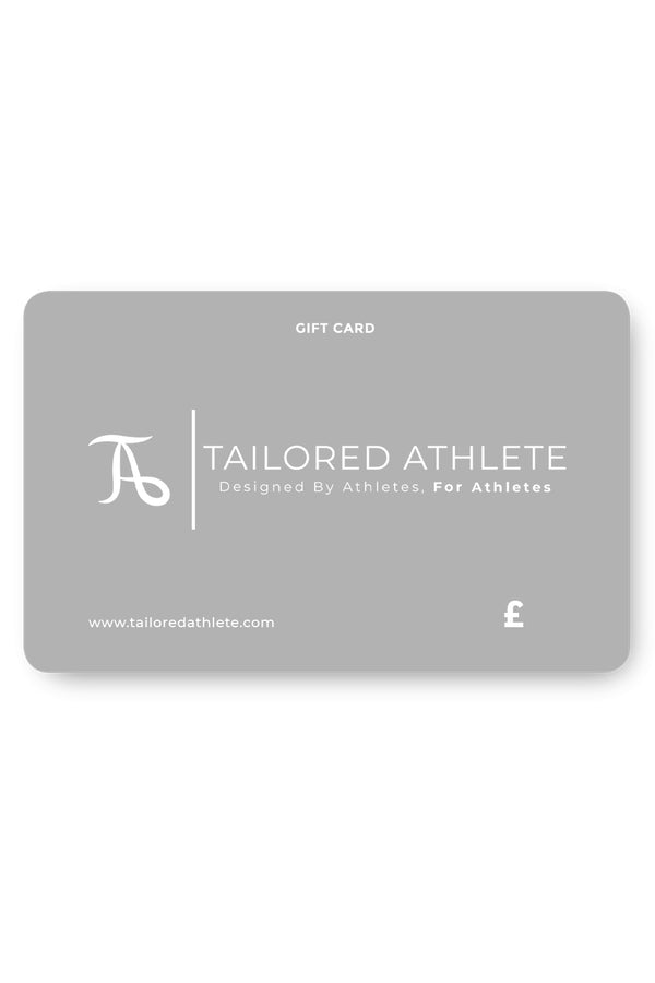 TAILORED ATHLETE Gift Card