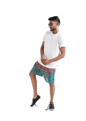 Chakras - Buy Harem Pant / Hippie Pants / Boho Pants / online by The Veshti Company
