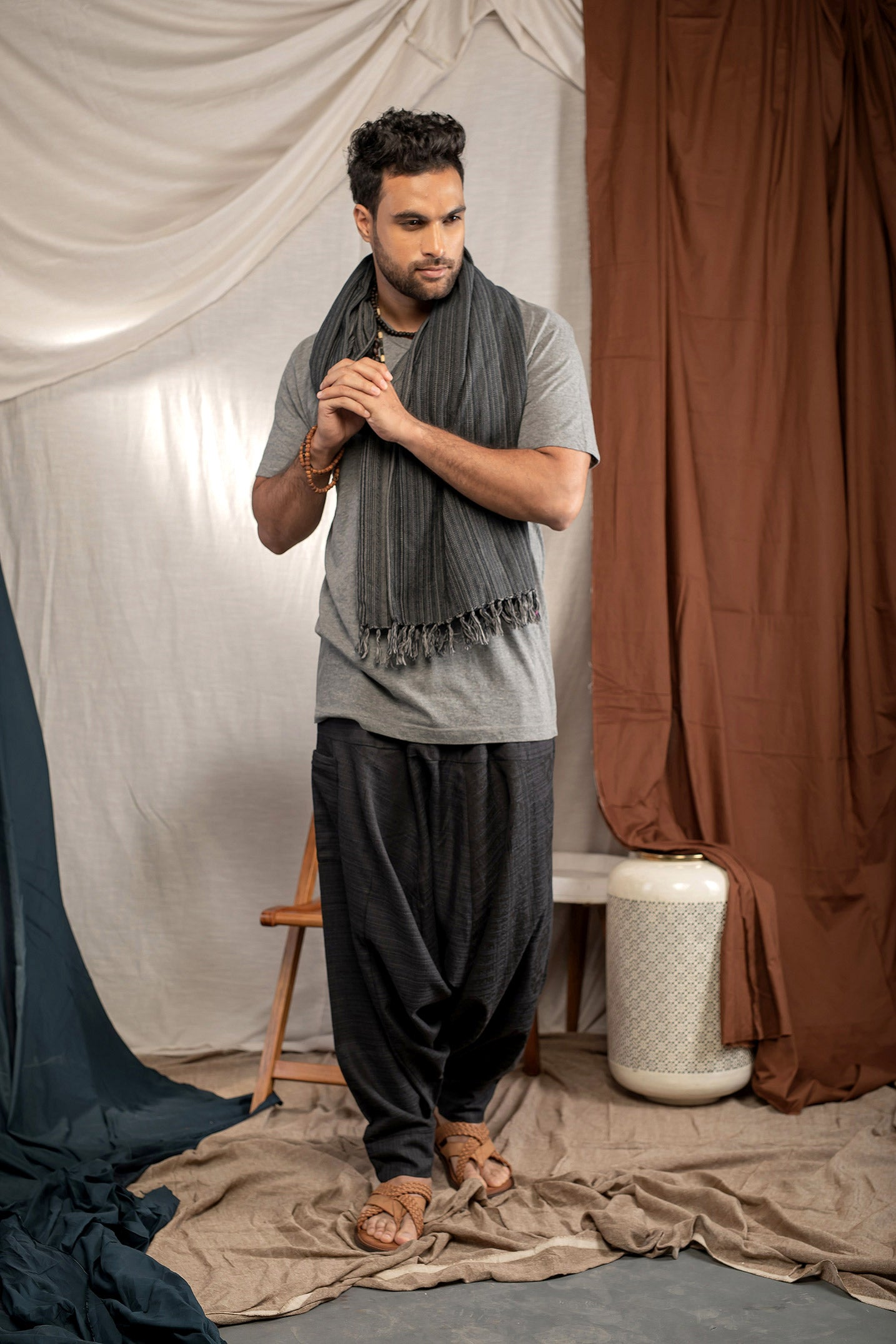 Tainted Sinner - Buy Harem Pant / Hippie Pants / Boho Pants / online by The Veshti Company