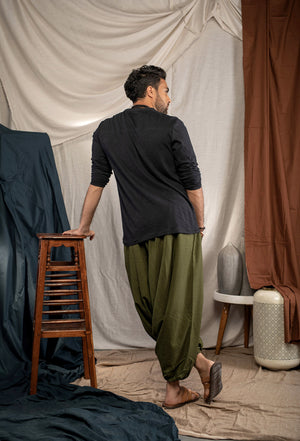 Gadabout - Buy Harem Pant / Hippie Pants / Boho Pants / online by The Veshti Company