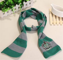 Wizard School Scarfs
