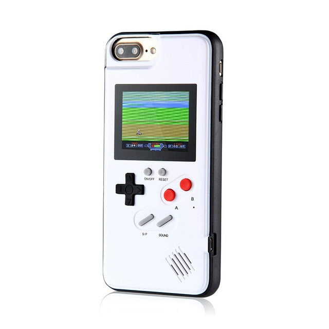 Award Winning Retro iPhone Game Case