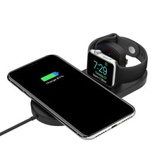 2 In 1 Charging Dock For Apple & Samsung