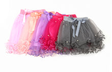 (Retail) Tutus for Preschooler! - Slumber Party