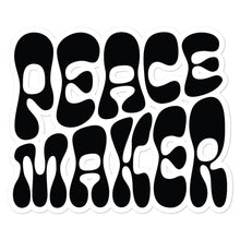 Load image into Gallery viewer, Peacemaker - Sticker