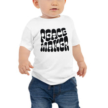 Load image into Gallery viewer, Peacemaker - Baby/Infant T-Shirt