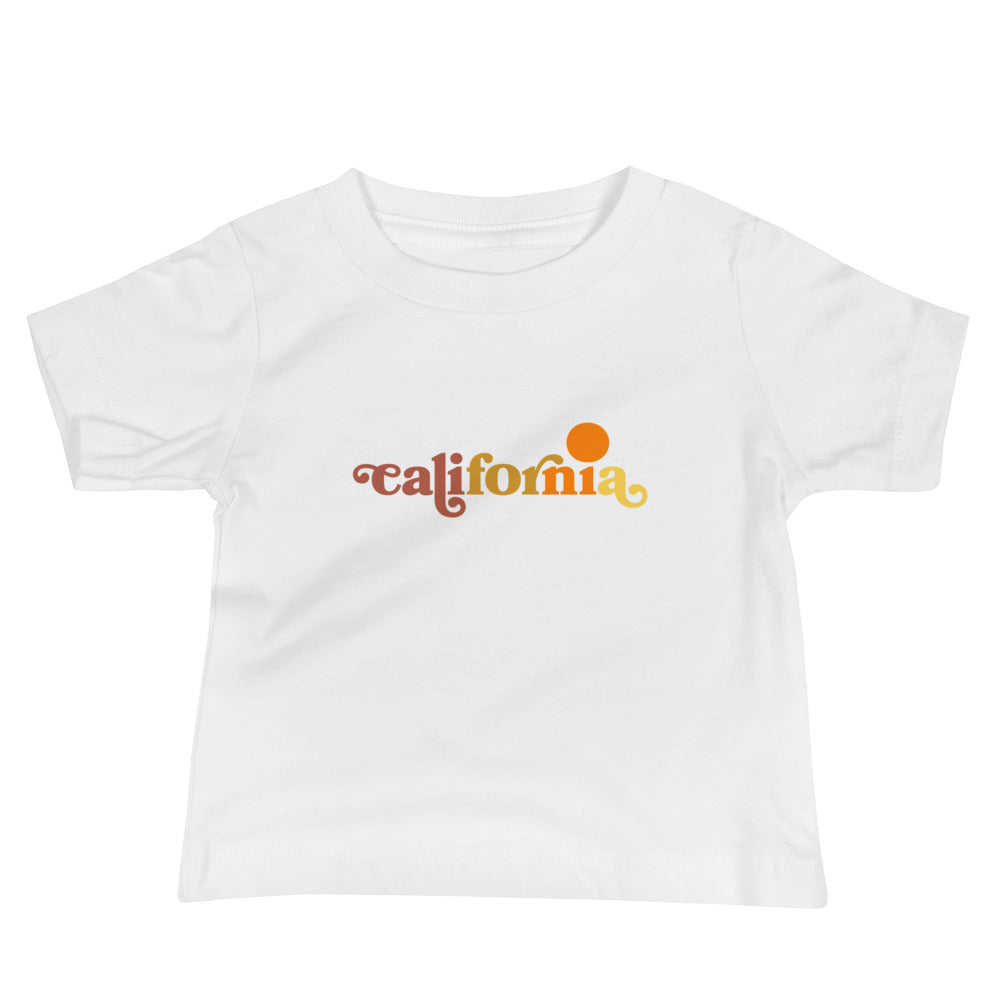 California - Baby/Infant T-Shirt