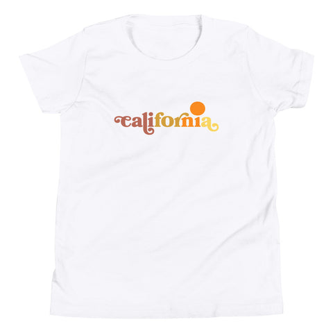 California - Youth T-Shirt