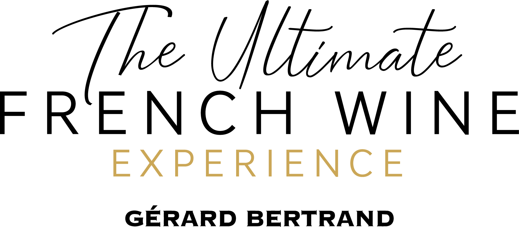 logo ultimate french wine experience 2021