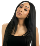 Vietnamese Virgin Hair (Straight & Natural Wave)