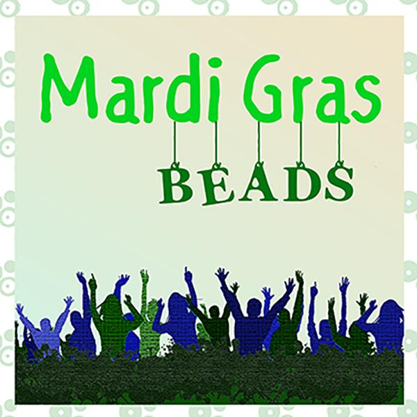Throw Beads for All Occasions