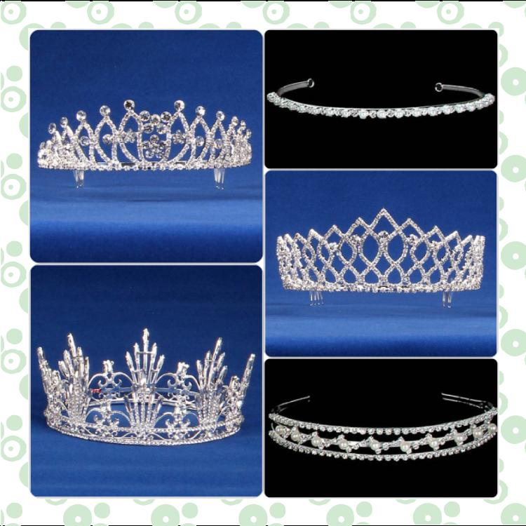 Pageant & Event Accessories