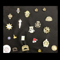 Best Quality Label Pins and Brooches