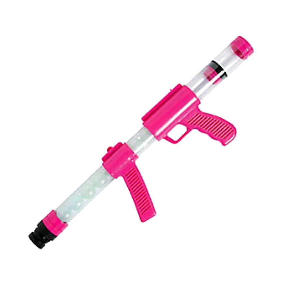 Gun, 19in Glow in the Dark Moon Blaster 1 piece, Novelty-GulfCoastBeads.com