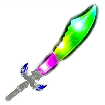 Best Place To Buy Sword, 23.5in Light Up Battle w/ Sound Online - Gulf Coast Beads