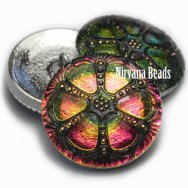 Best Place To Buy Glass Bead Findings -Czech Buttons Online - Gulf Coast Beads