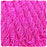 Beads, 7mm 33in Metallic Hot Pink, Beads-GulfCoastBeads.com