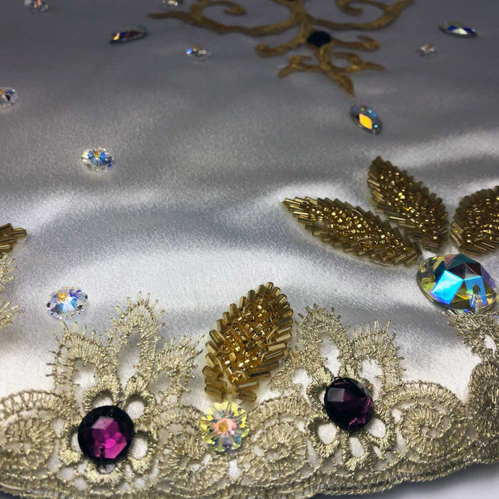 Best Place To Buy Doll Mardi Gras Ball Sets (Gowns and Train Ensembles) Online - Gulf Coast Beads