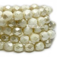 Best Place To Buy Glass Beads, 6mm Faceted Round Fire Polished Online - Gulf Coast Beads