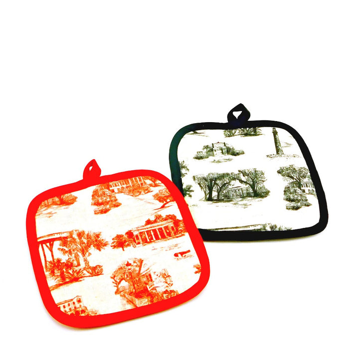 Best Place To Buy Pot Holder, Mobile Toile 1 piece Online - Gulf Coast Beads