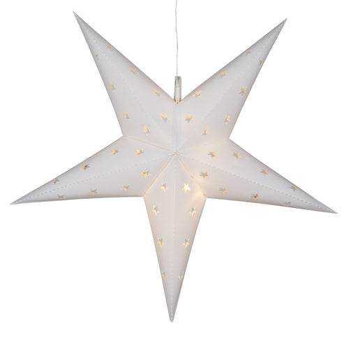 Best Place To Buy Star Light, 5-Point White, Aurora Superstar, LED Online - Gulf Coast Beads