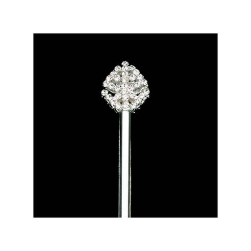 small rhinestone scepter for young girls - Gulf Coast Beads