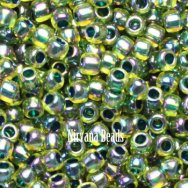 Best Place To Buy Glass Beads -TOHO Round 11/0 Lined Japanese Seed Beads Online - Gulf Coast Beads