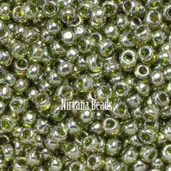 Best Place To Buy Glass Beads -TOHO Round 11/0 Metallic Japanese Seed Beads Online - Gulf Coast Beads