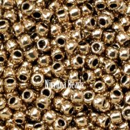 Best Place To Buy Glass Beads -TOHO Round 6/0 Metallic Japanese Seed Beads Online - Gulf Coast Beads