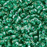 Best Place To Buy Glass Beads -TOHO Round 6/0 Lined Japanese Seed Beads Online - Gulf Coast Beads