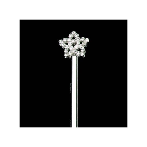 children's star scepter for plays and pageants - Gulf Coast Beads