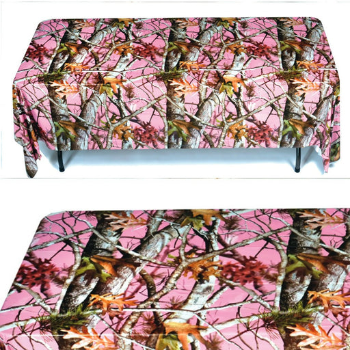 Pink-Camo-Tablecloth-GulfCoastBeads.com