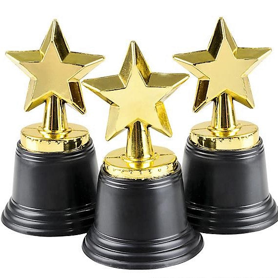 "Best Place To Buy Trophy, 4.5"" Star Online - Gulf Coast Beads"