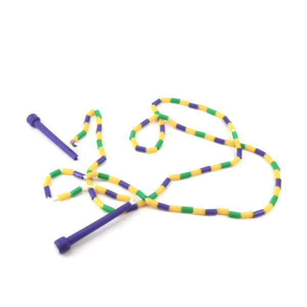 fun Mardi Gras thows - jump rope and kids toys | Gulf Coast Beads