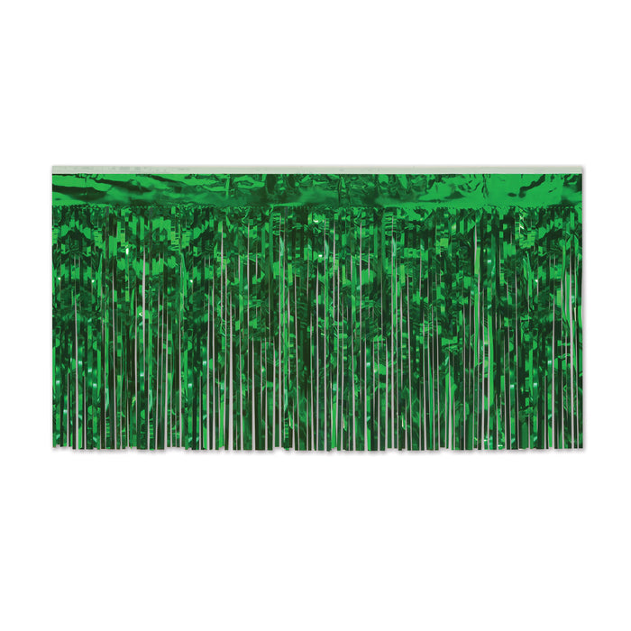 Best Place To Buy Skirting, Metallic Fringe Table Online - Gulf Coast Beads